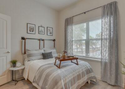 Bridge at Granada Apartments - Bedroom
