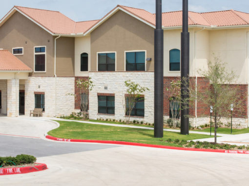 Double Creek Assisted Living