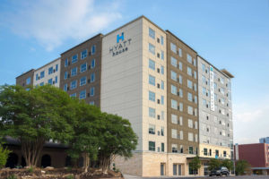 Grand Opening for Hyatt House