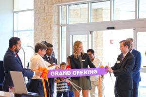 Grand Opening – Hyatt Place
