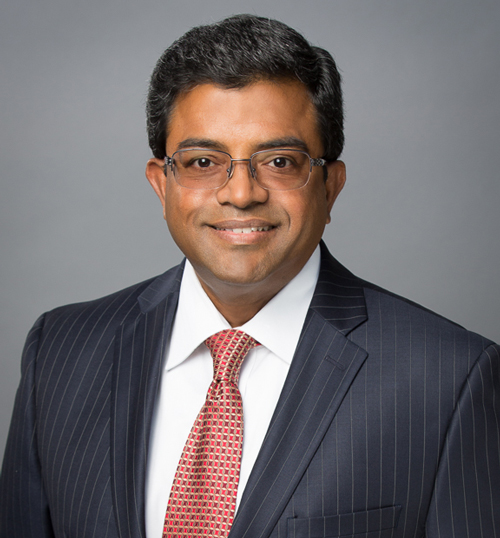 Sam Kumar - President, Journeyman Group