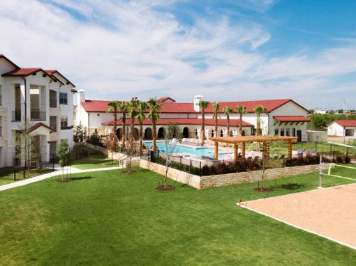 Santa Clara Apartments