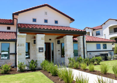 Stone Hill Apartments - Clubhouse