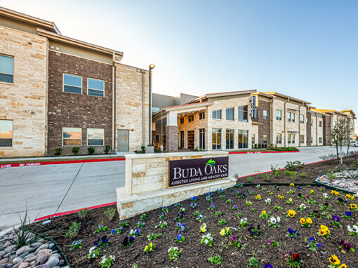 Buda Oaks Assisted Living