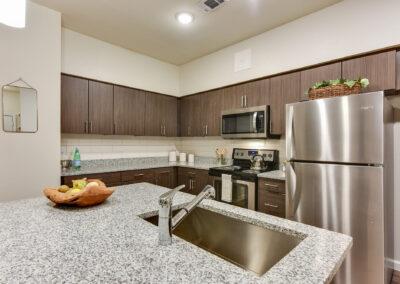 Eastridge - Kitchen