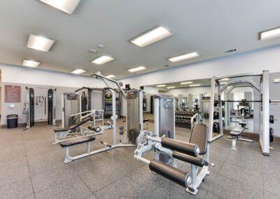 Eastridge - Fitness Center