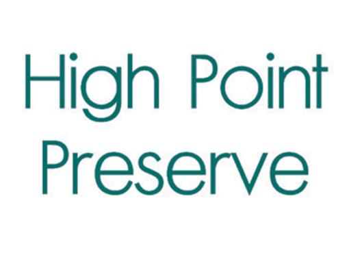 High Point Preserve