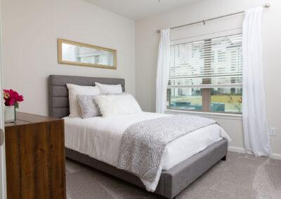 Santa Clara - Bedroom